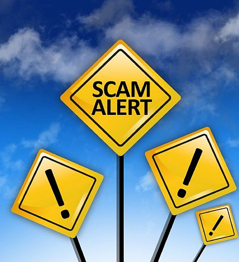 Scammers Impersonate IRS Agents, Call & Threaten Taxpayers