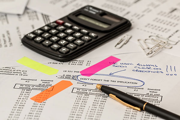 With Our Expert Tax Preparation, You Get the Deductions and Credits You Deserve